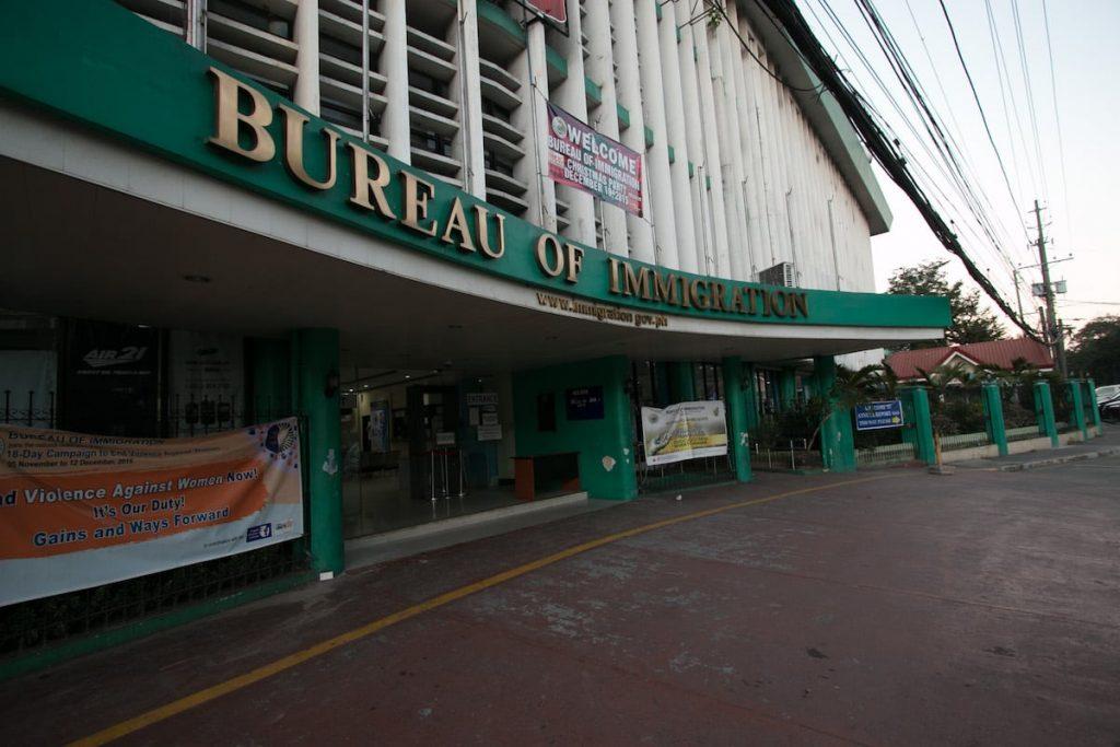 Philippines : Des jeux d'argent dans une prison de l'immigration