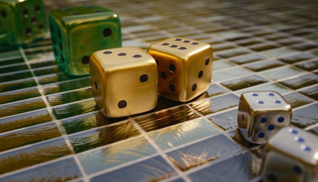 Le Mexique va légaliser les jeux de hasard en ligne