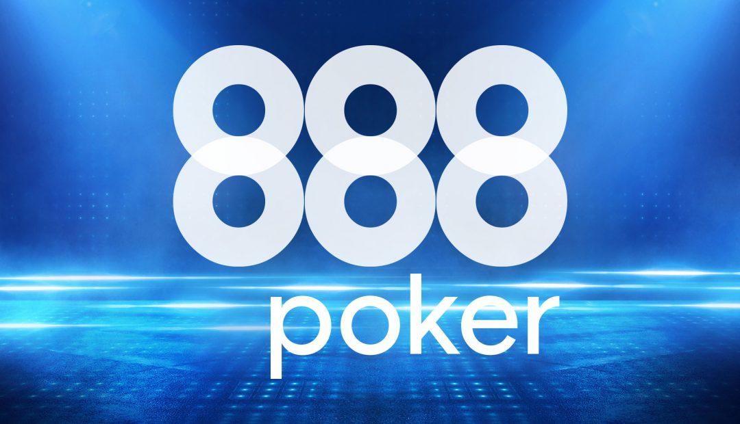 888poker InksSponsorship passe un accord avec WSOP